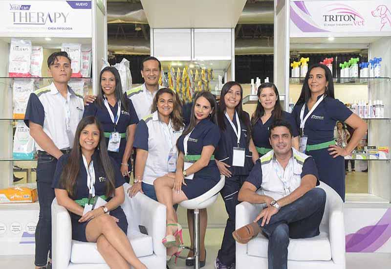 Congreso Veterinario de León en Guayaquil – 2019
