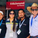 Farcovet partició en la LXXIV Expoferia Ganadera 2019