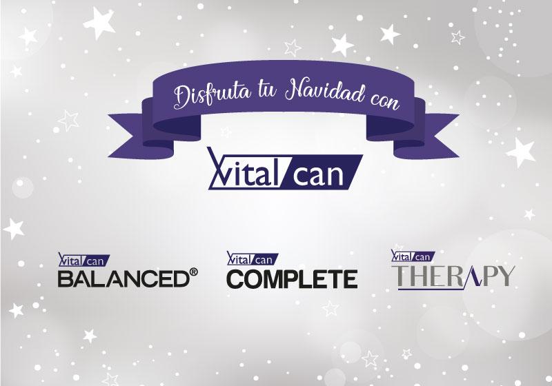 """Términos y Condiciones de la campaña """"Disfruta tu navidad con Vitalcan"""""""